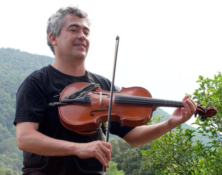 Francesc Tomàs, Panxito